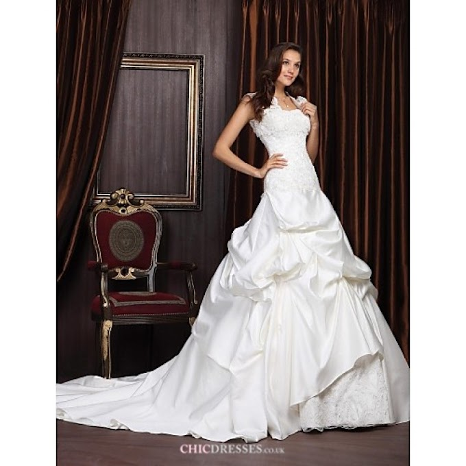 Where Can I Find Ball Gown Wedding Dresses Online In Uk