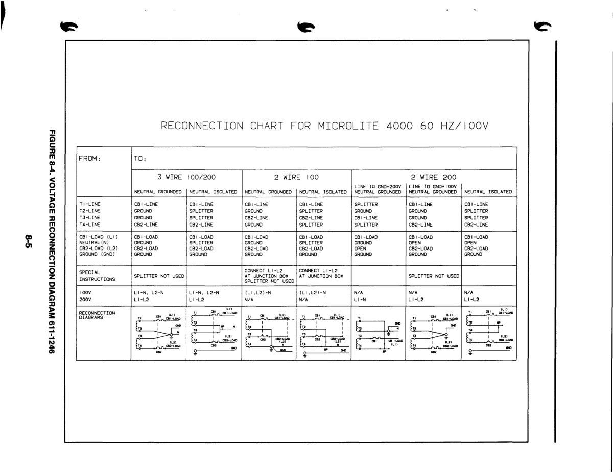 Onan Wiring Diagram Lt