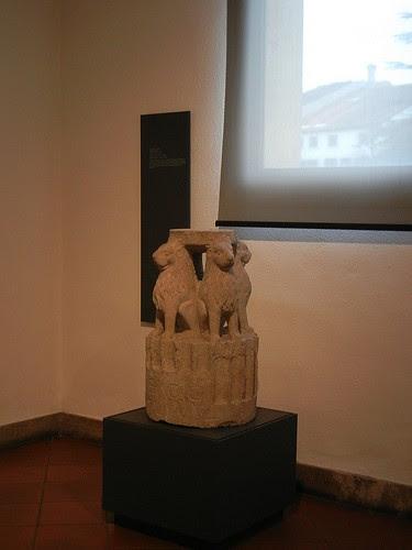 DSCN0724 _ Museo Civico Eremitani, Padova, 12 October