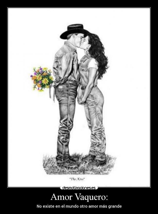 Amor Vaquero Desmotivaciones