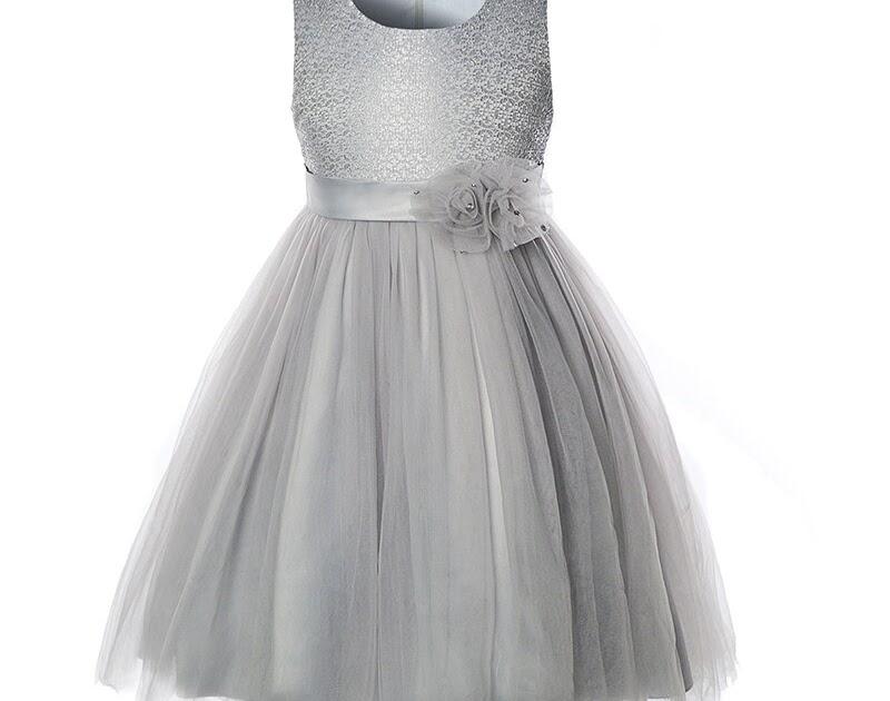 d7914a3d0 Comprar Cielarko Elegante Flor Niñas Niños Vestido De Encaje ...