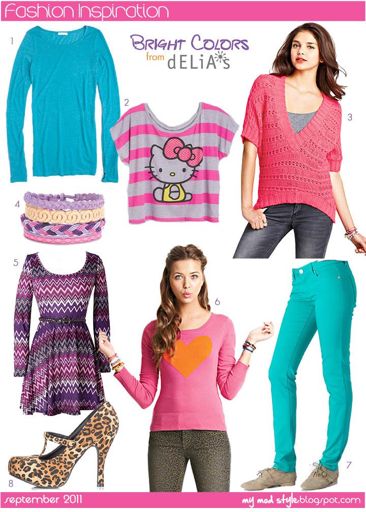 fashion inspiration sep2011