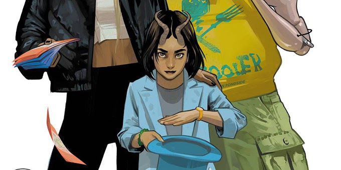 Image Celebrates Return of Saga with Midnight Release Parties