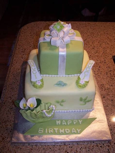 24 best BIRTHDAY CAKE IDEA images on Pinterest   Conch