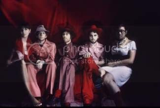 The Diableros