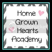 Home Grown Hearts Academy