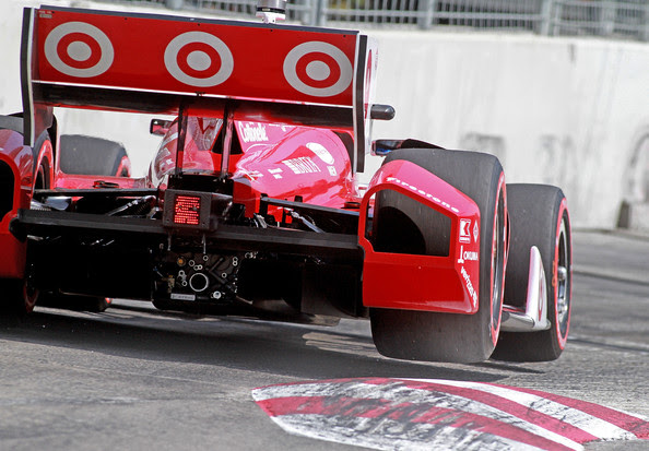 Scott Dixon - Grand Prix Of Baltimore - Day 2