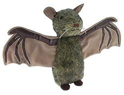 Doll-Bats at the Beach