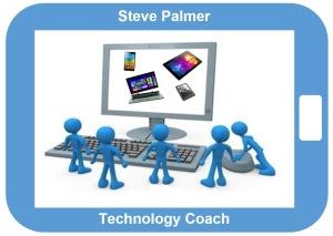 Technology Coach