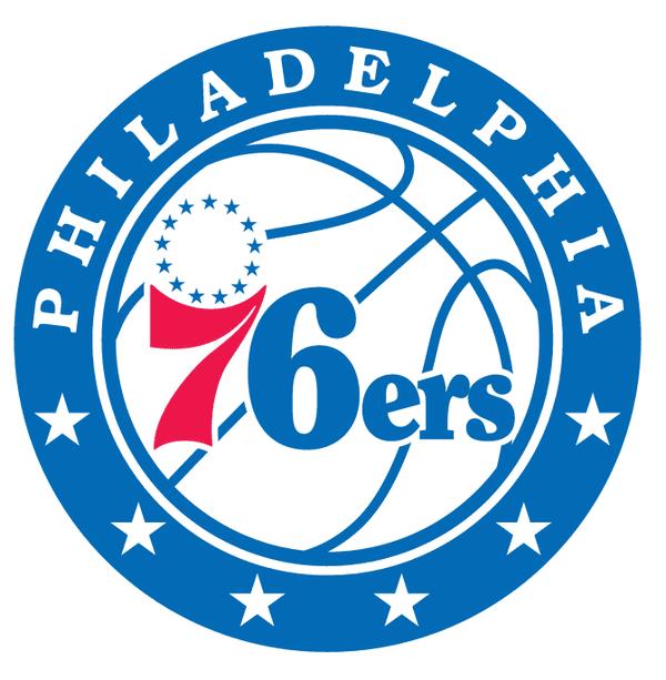 Resultado de imagen de logo PHILADELPHIA 76