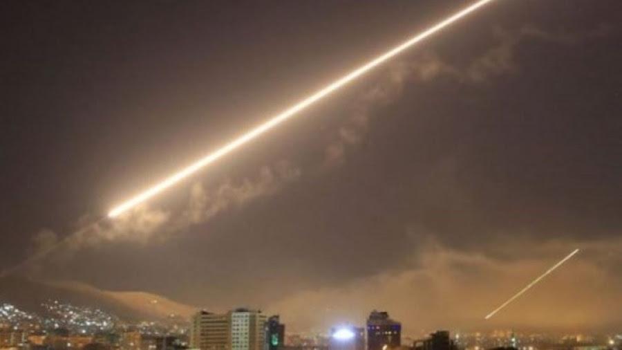 Γάζα: Ισραηλινή αεροπορική επιδρομή σε αντίποινα για την εκτόξευση ρουκέτας