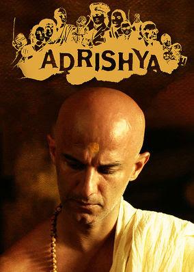 Adrishya - Season 1