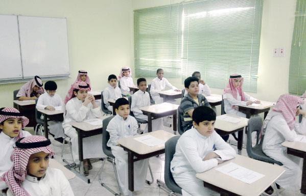 Tanya Jawab Sekolahan (SMP-SMA) dan Mulazamah di Arab Saudi yang menerima warga negara Indonesia