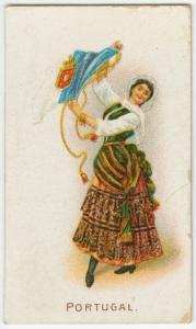 Portugal. Digital ID: 1571937. New York Public Library