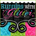 Running with Glitter