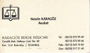 Av Nesrin KARAGÖZ