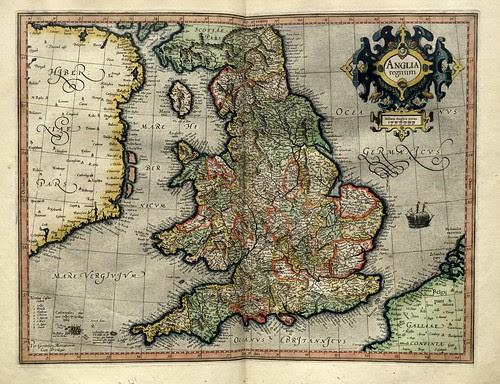 008-Inglaterra-Atlas sive Cosmographicae meditationes de fabrica mvndi et fabricati figvra 1595- Mercator- library of Congress