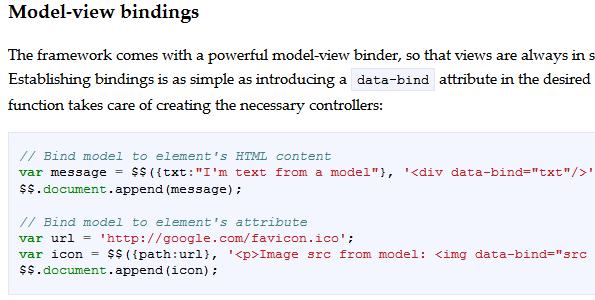 Nettuts+ -- JavaScript Frameworks