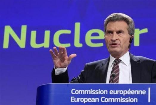 Πρόταση `βόμβα` από Γερμανό Επίτροπο: Σύνταξη στα 70 για να μην στείλουμε λάθος μήνυμα στους Έλληνες