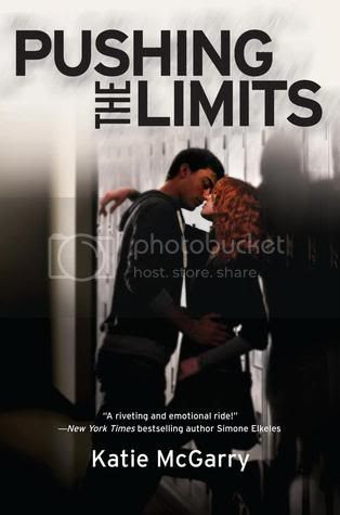 https://www.goodreads.com/book/show/10194514-pushing-the-limits