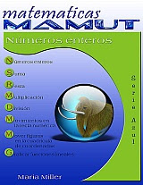 Mamut Matemáticas Fracciones y decimales 3