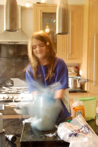Making ice cream 3
