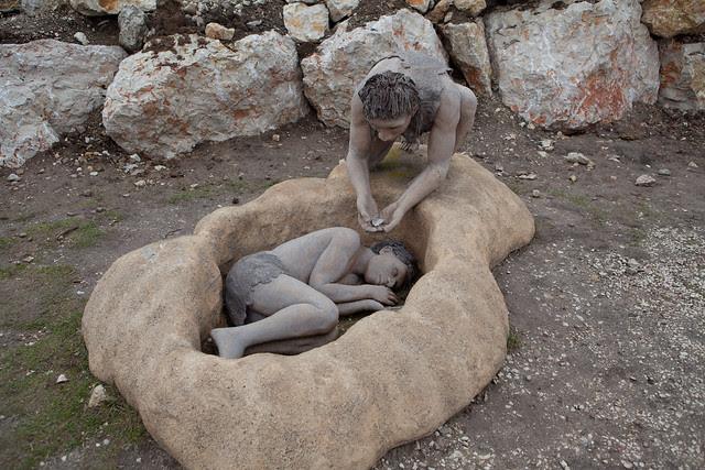 Parque arqueológico de Atapuerca