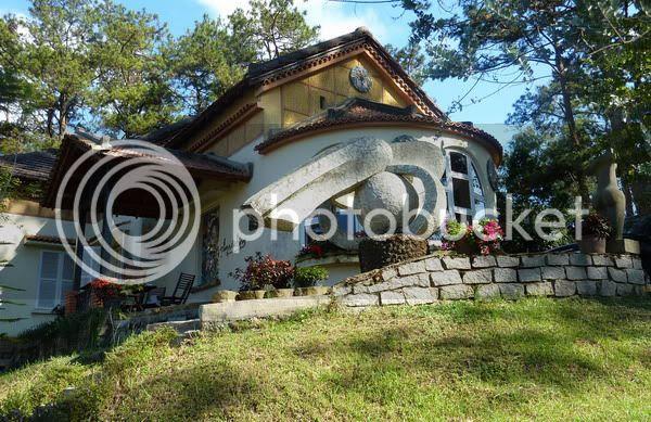 Vườn tượng Phạm văn Hạng