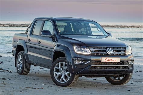 volkswagen amarok   tdi highline   review