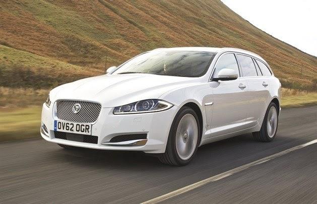 2013 jaguar xf sportbrake current models drive away 2day. Black Bedroom Furniture Sets. Home Design Ideas