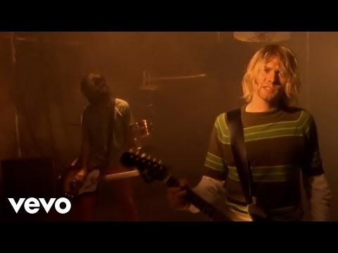 Rockbands 90er