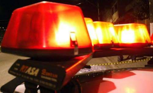 Após mal súbito, motorista atropela e mata pedestre