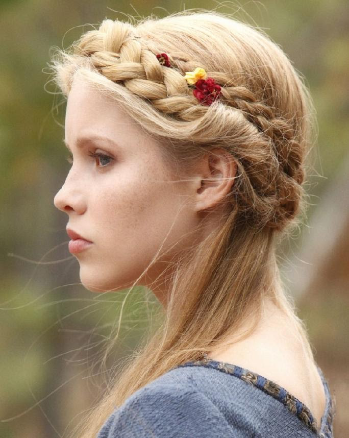 Cool and Trendy Braided Hairstyles | Girl Gloss