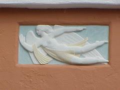 Angel, Portmeirion