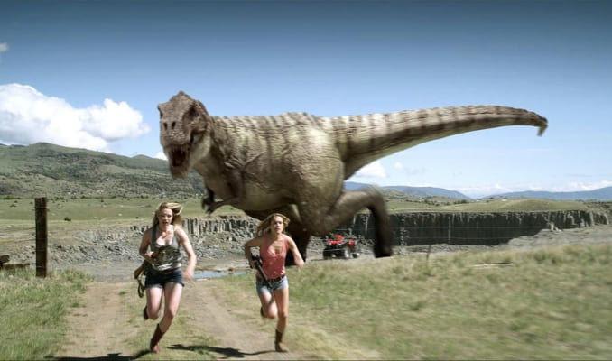 72+ Gambar Bertema Dinosaurus Paling Bagus