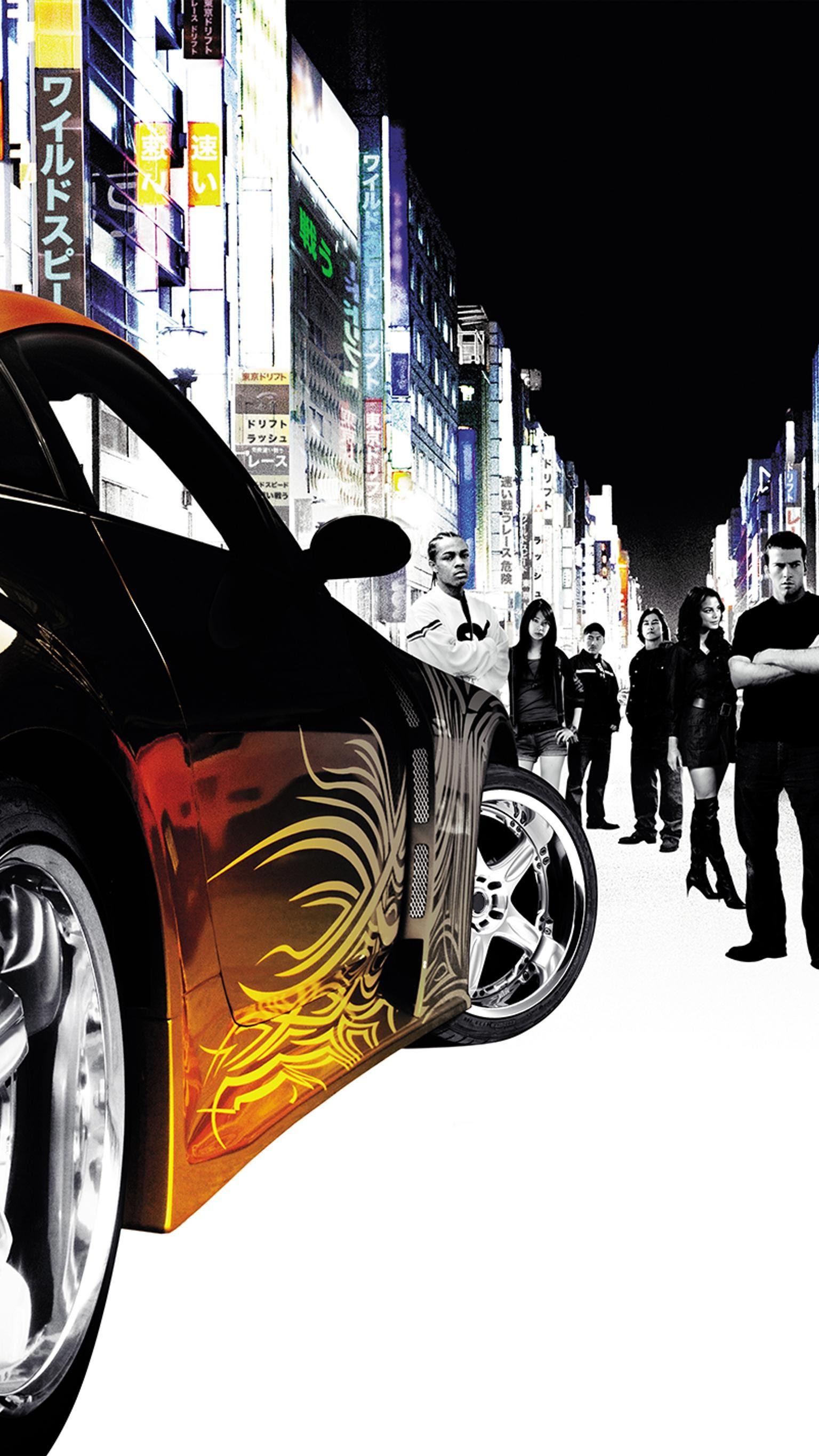 Tokyo Drift Wallpaper 74 Images