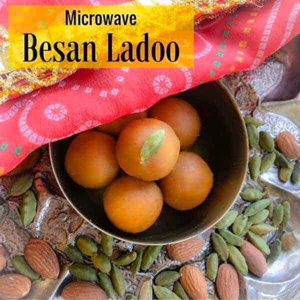Amedelyofpotpourri: Besan Ladoo Hebbars Kitchen Microwave