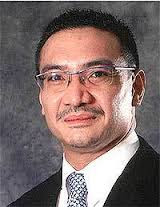 Hishamuddin Hussein