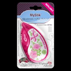 MyStik Permanent Strips
