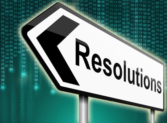 resoluções