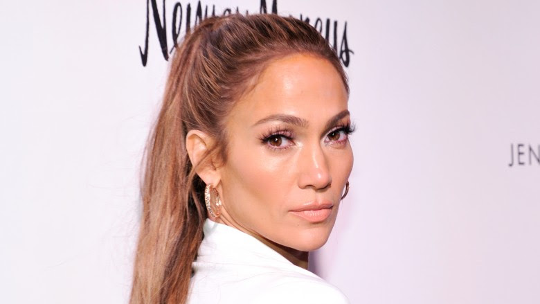 How J.Lo maintains her amazing physique