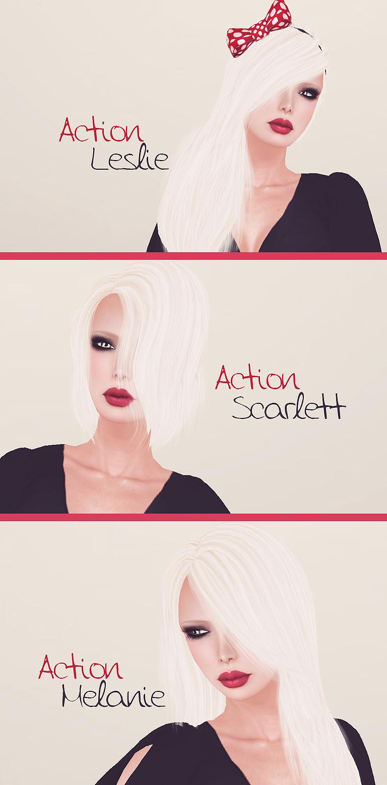ACTION -HAIR FAIR 2011