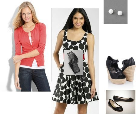 CCC, New York & Co., Forever 21, American Eagle