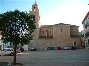 Resultado de imagen de Casas Bajas (Valencia)