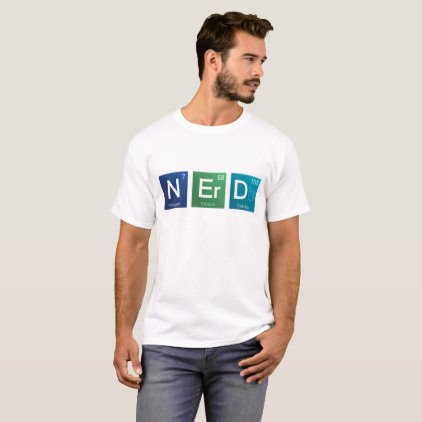 Science Nerd T-Shirt
