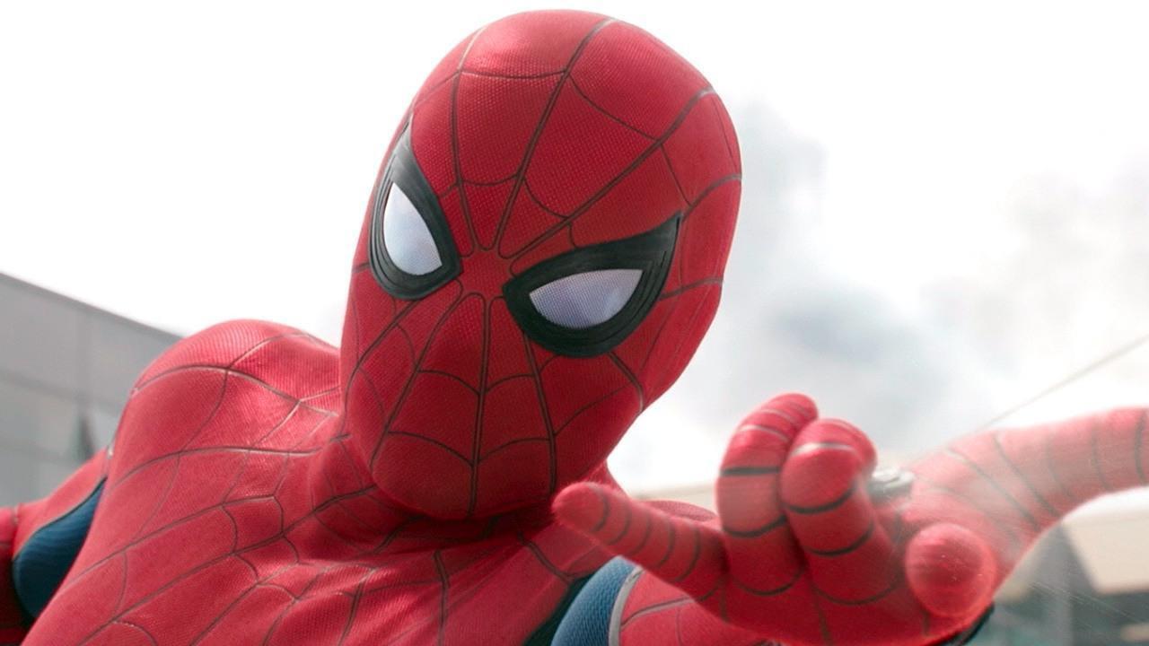 Gambar Spiderman Gambar Spiderman Full Hd