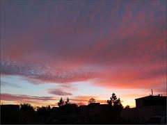 Sunrise 12/28/12
