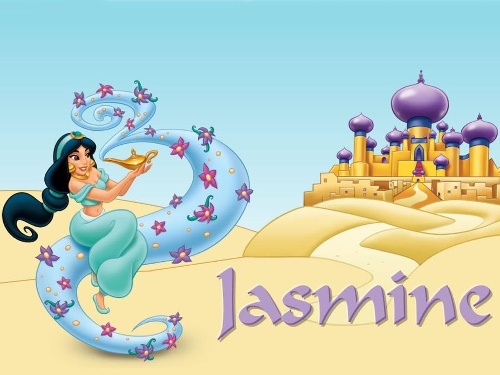 ジャスミン 壁紙 ディズニープリンセス 壁紙 5775901 ファンポップ