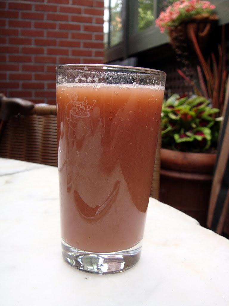 Uva - Freshly squeezed grape juice