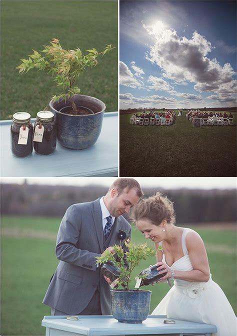 Can't Do Classy Wedding Ideas   Tree Planting, Wedding